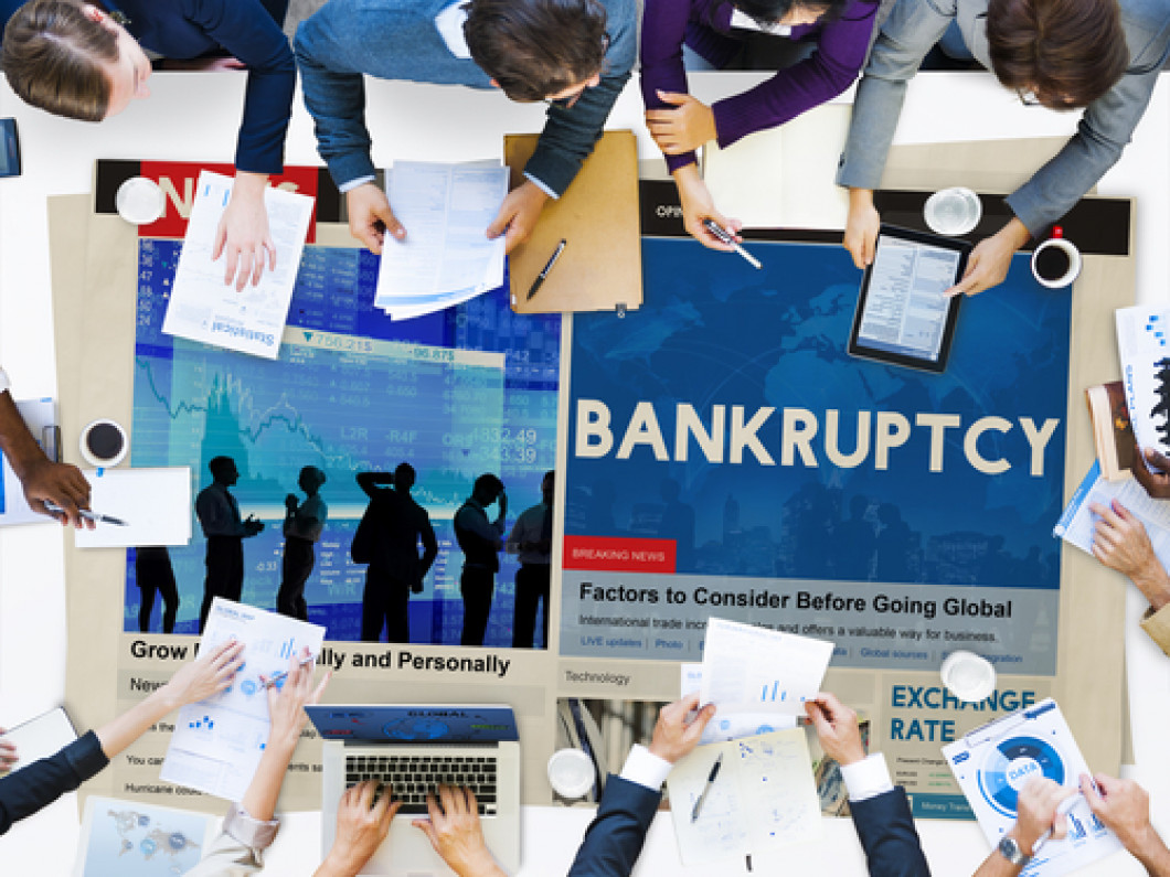 Understand the Basics of Filing for Chapter 11 Bankruptcy